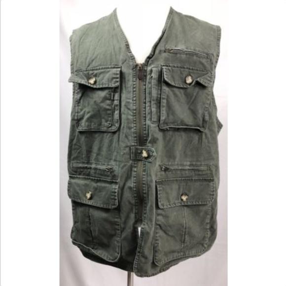 db7a8d0a41a L.L. Bean Jackets   Coats